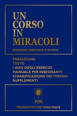 Macrolibrarsi - Un Corso in Miracoli