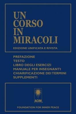 eBook - Un Corso in Miracoli