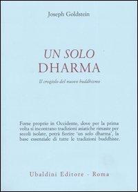 Un Solo Dharma.