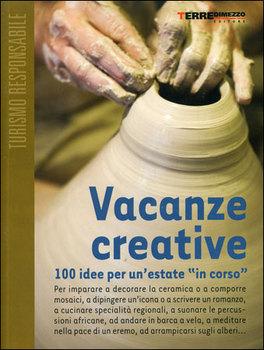 Macrolibrarsi - Vacanze Creative