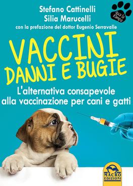 Vaccini: Danni e Bugie