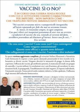 Vaccini Si o No? - Nuova edizione