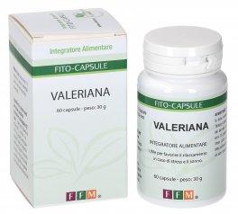 Valeriana - Capsule