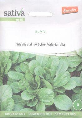 Semi di Valerianella Elan