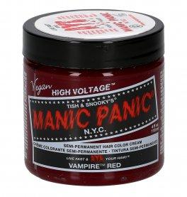 Vampire Red - Tintura Semi Permanente - Vegan High Voltage