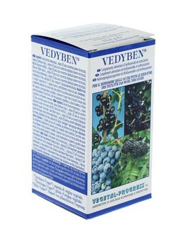 Vedyben - Aronia, Sambuco e Ribes Nero