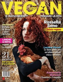 Vegan Italy - n.10