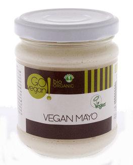 Vegan Mayo - Maionese a base di Soia