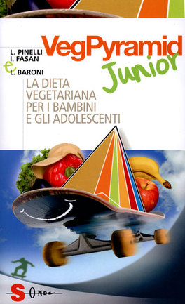 Vegpyramid Junior