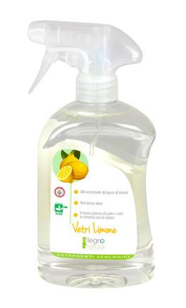 Vetri Limone