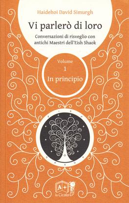 Macrolibrarsi - Vi Parlerò di Loro - Vol. 1 - in Principio