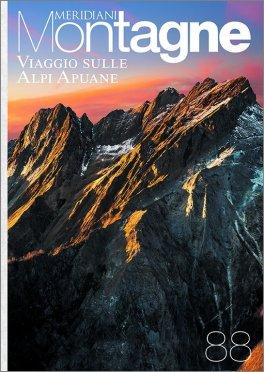 Appennino Tosco Emiliano + Viaggio sulle Alpi Apuane