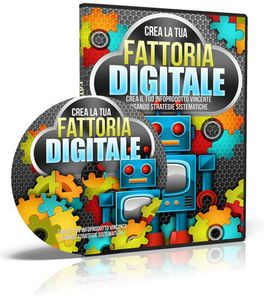 Video download crea la tua fattoria digitale daniele d for Costruisci la tua fattoria