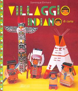 Villaggio Indiano di Carta