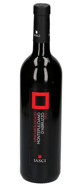 Vino Biologico - Montepulciano D'Abruzzo DOC