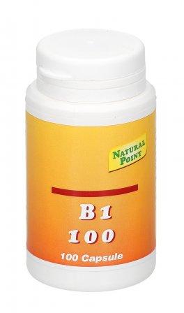 Vitamina - B1 - Tiamina
