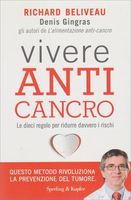 Vivere Anti Cancro