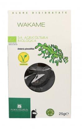 Wakame Bio - Alga Marina in Scaglie