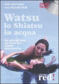 Macrolibrarsi - Watsu - lo Shiatsu in Acqua