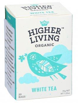 Tè Bianco - White Tea