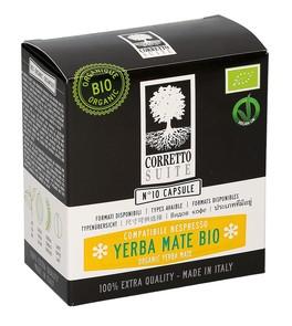Yerba Mate Bio - 10 Capsule