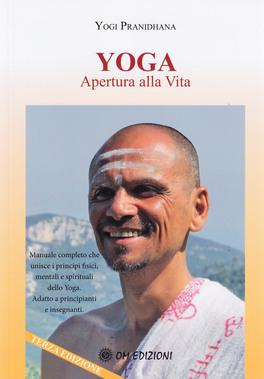 Yoga - Apertura alla Vita