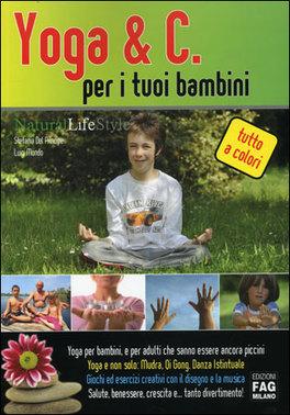 Macrolibrarsi - Yoga & C. per i tuoi Bambini