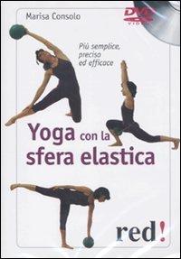 Yoga con la Sfera Elastica