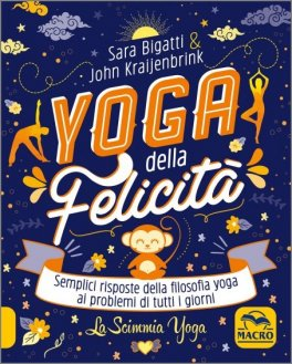 Yoga della Felicità