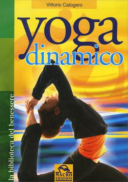 Macrolibrarsi - Yoga Dinamico