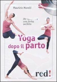 Yoga dopo il Parto