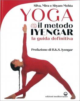Macrolibrarsi - Yoga - Il Metodo Iyengar