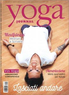 Yoga Journal n.129 - Dicembre 2018/Gennaio 2019