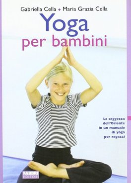 Macrolibrarsi - Yoga per i Bambini