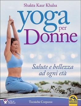 Yoga per Donne