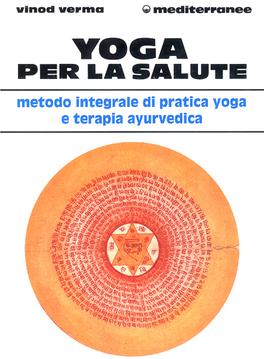 Yoga per la Salute