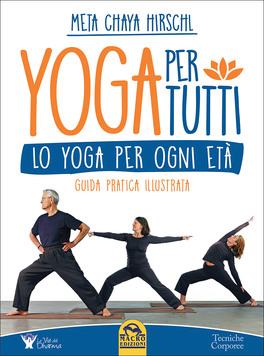 Macrolibrarsi - Yoga per Tutti