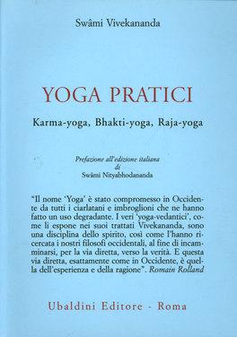 Macrolibrarsi - Yoga Pratici