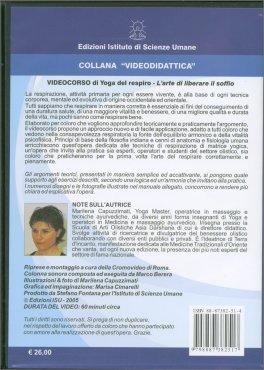 Videocorso di Yoga del Respiro