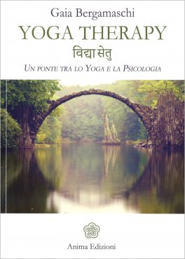 Macrolibrarsi - Yoga Therapy