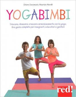 Macrolibrarsi - Yogabimbi