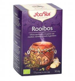 Yogi Tea - Rooibos - 30,6 g