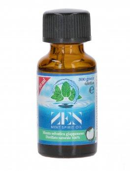 Zen Mint Spirit Oil