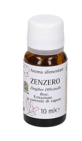 Zenzero - Aroma Alimentare