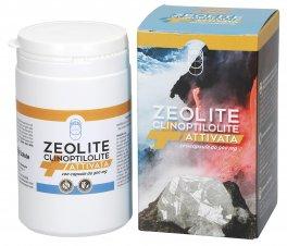 Zeolite Clinoptilolite Attivata - in Capsule