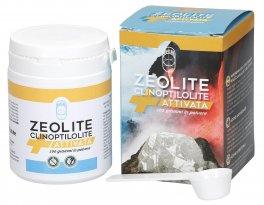 Zeolite Clinoptilolite Attivata in Polvere