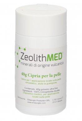 Zeolith Med - Cipria per la Pelle
