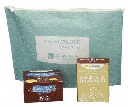 Zero Waste Christmas Corpo: Sapone da Doccia + Burro Coccola