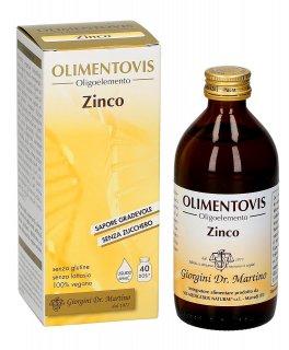 Zinco Olimentovis