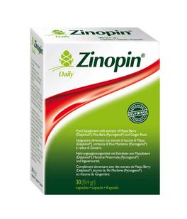 Zinopin® Daily